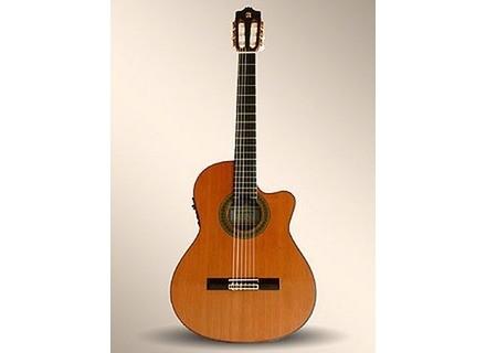 Alhambra Guitars 9P CW E2