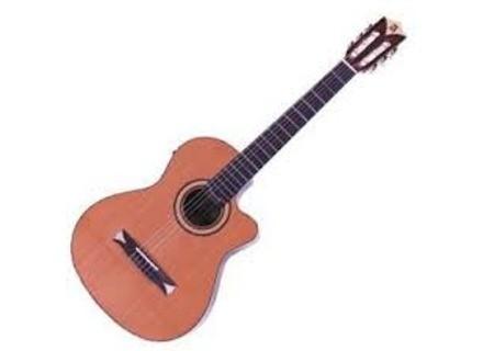 Alhambra Guitars CS-1 CW E6