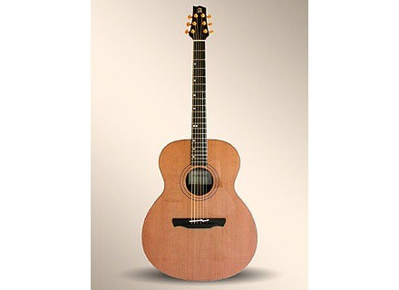 Alhambra Guitars J-3