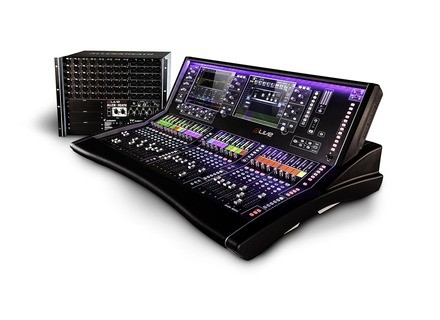 Allen & Heath dlive S5000