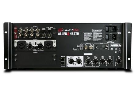 Allen & Heath DM0