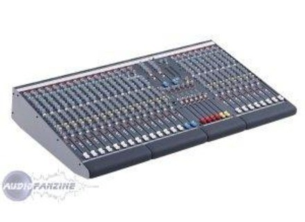 Allen & Heath GL