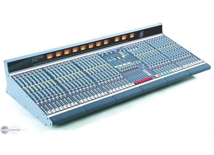 Allen & Heath GL3300 24/8/2