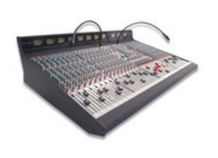 Allen & Heath GL3800-40B