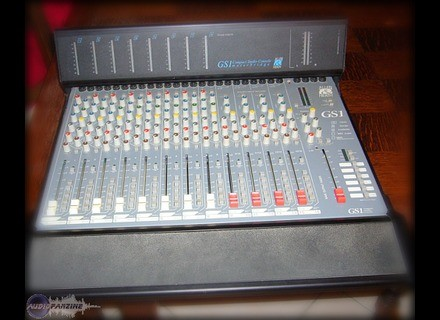 Allen & Heath GS1