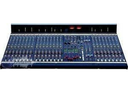 Allen & Heath GS