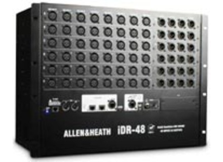 Allen & Heath iDR-48