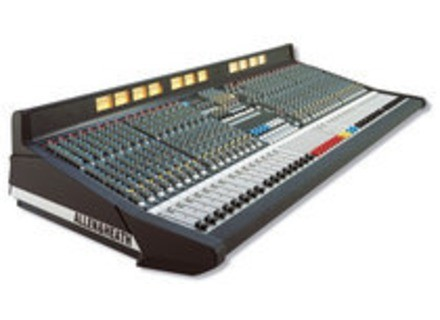 Allen & Heath ML3000-24