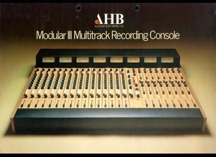 Allen & Heath Modular 3