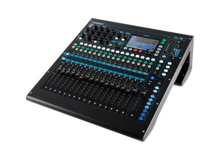 Allen & Heath Qu
