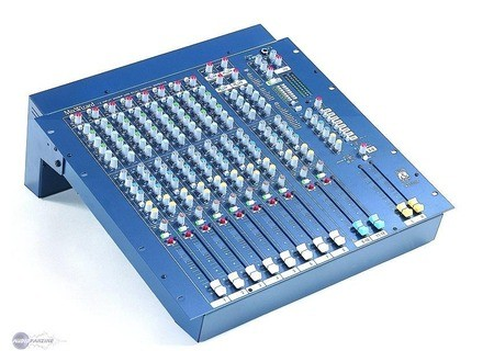 Allen & Heath Wizard