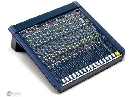 Allen & Heath WZ3 16:2 DX