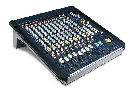 Allen & Heath MixWizard4