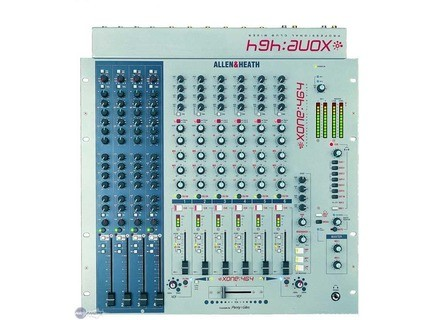 Allen & Heath Xone:464 (Old Design)