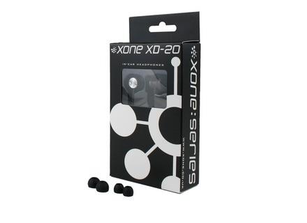 Allen & Heath Xone XD-20