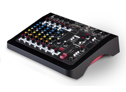 Allen & Heath ZEDi-10