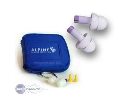 Alpine Hearing Protection MusicSafe