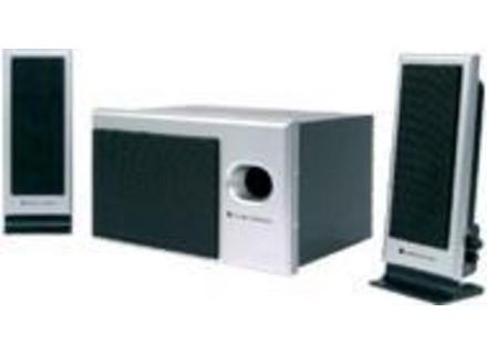 MaEstr0's review - Altec Lansing VS 2121 - Audiofanzine