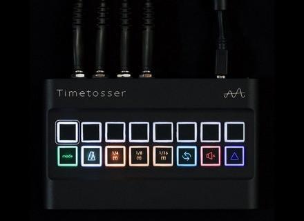 Alter Audio Timetosser