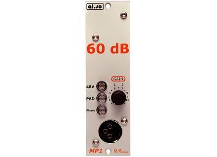 Alternate Soundings MP1