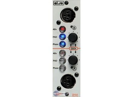 Alternate Soundings MP2
