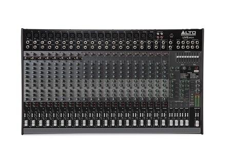 Alto Professional Live 2404