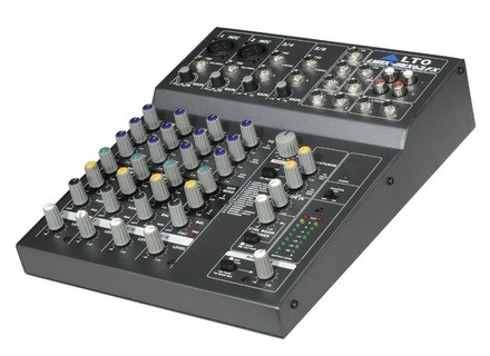 Alto Professional Lynx 62FX
