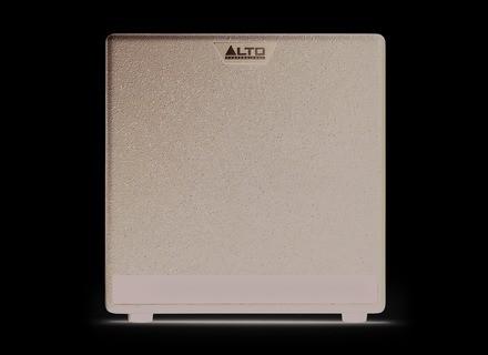 Alto Professional TX212S