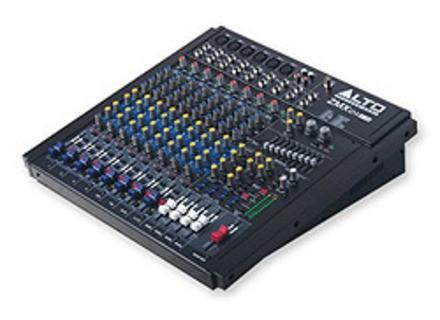 table de mixage alto zmx 164