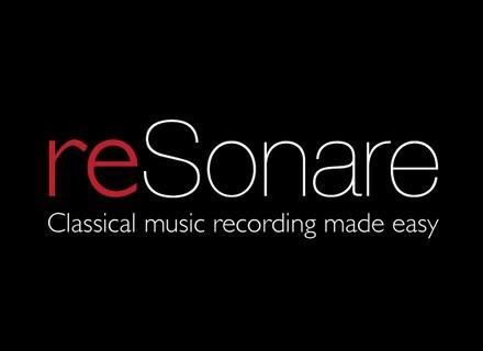 Alvaro Maroto Conde reSonare recording studio