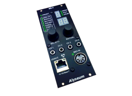 Alyseum MS-4