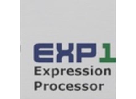 Amaloo Studio EXP1 Expression/CV Processor