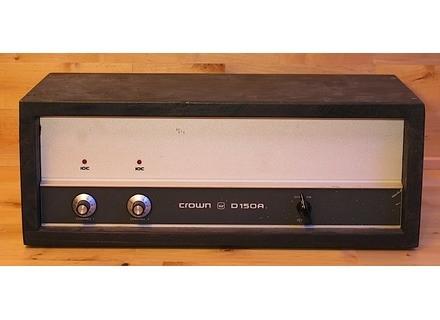 Amcron D150A