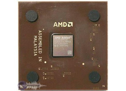 AMD Athlon XP 2000+