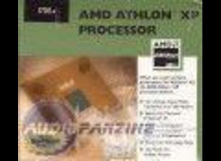 AMD Athlon XP 2600+