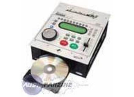 American Audio DCD-Pro200 MKII