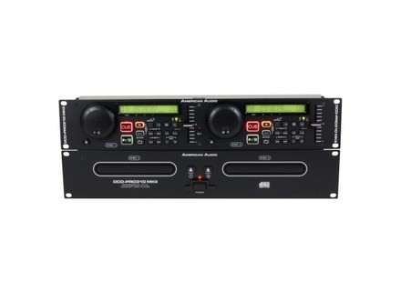 American Audio DCD-Pro310 mkII