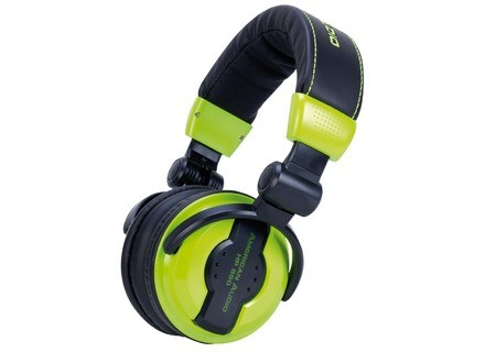 American Audio HP550 - Lime