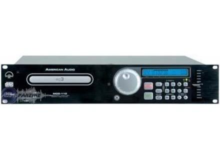 American Audio MCD-110