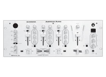 American Audio Q-2422/SX