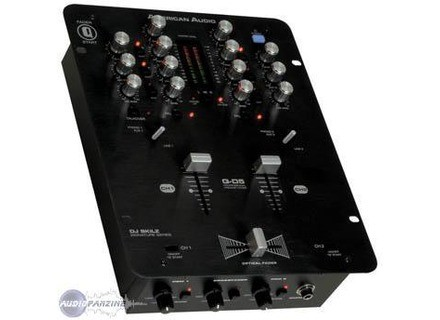 American Audio Q-D5 - Black