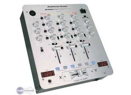 American Audio Q-MX2 BPM