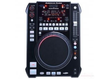 American Audio Radius 2000