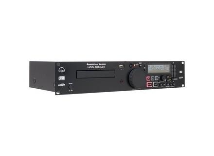 American Audio UCD100 MKII