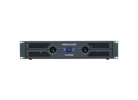 American Audio VLP600