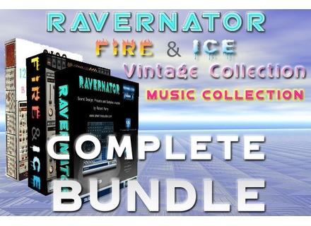 Ametrine Audio Complete Bundle