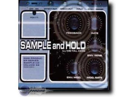AMG Sample+Hold