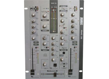 Amix RMC35 S