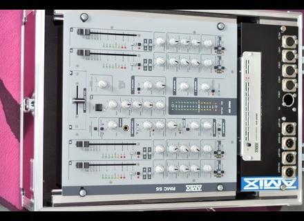 Amix RMC55 P