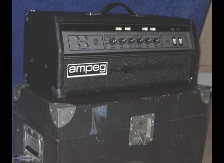Ampeg B25B